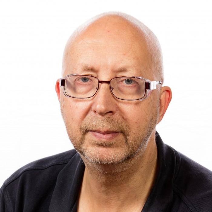 Jos Hendriks