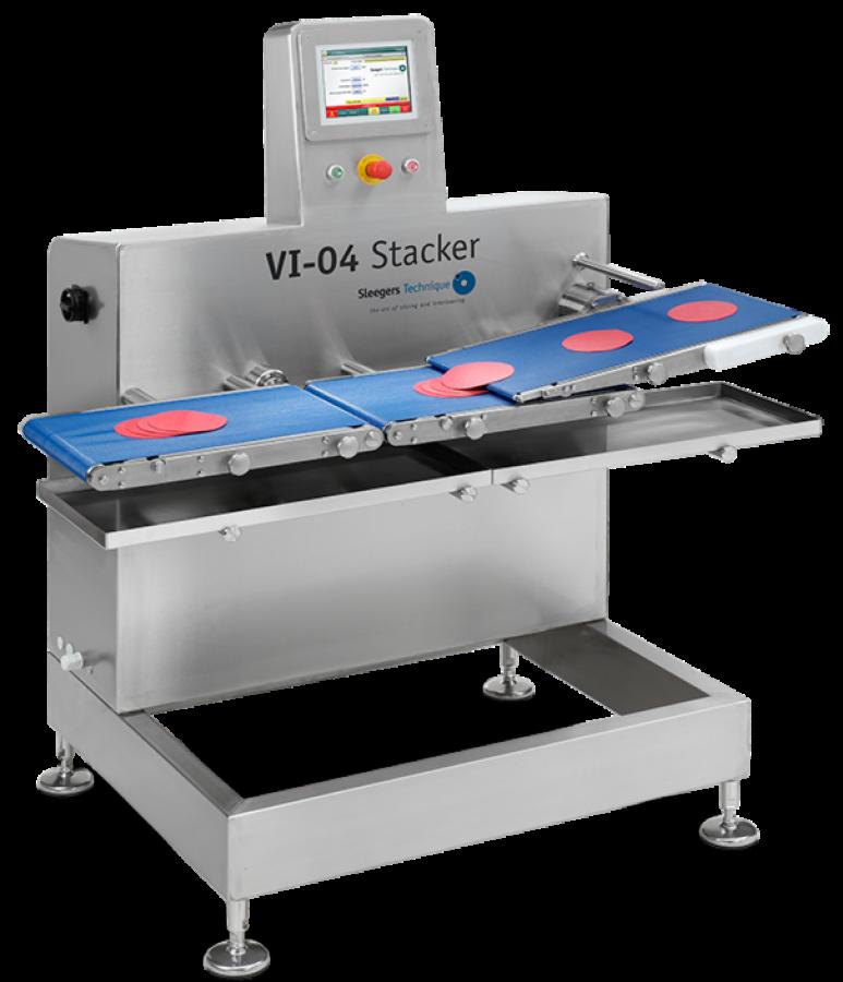 VI-04 Stacker
